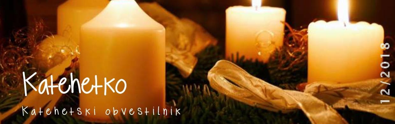 Adventno-božični Katehetko