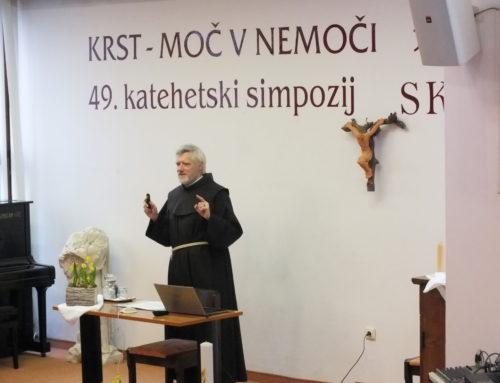 49. katehetski simpozij – Mirenski Grad