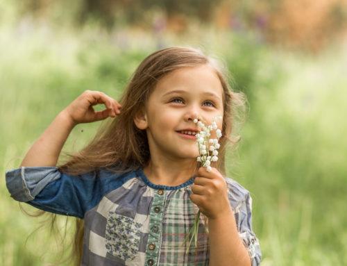 Šmarnice za otroke 2020: Največji dar
