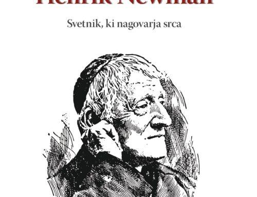 Šmarnice za odrasle 2020: Sveti Janez Henrik Newman