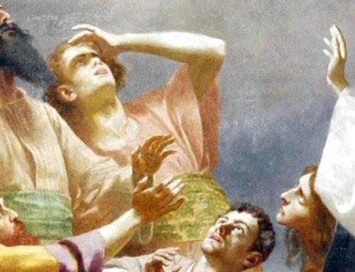 7. velikonočna nedelja