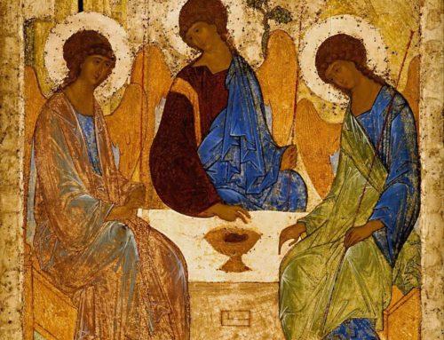 Nedelja Svete Trojice